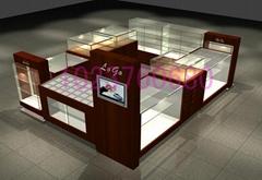 珠寶展示櫃ZB-100