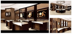 廣東珠寶展示櫃
