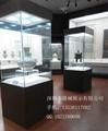 博物館展櫃設計