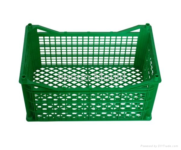 plastic crate mould 1