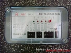 JGL-10靜態過流繼電器
