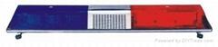 TBD065521半鯊LED頻閃式長排警示燈