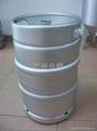 15.5加仑啤酒桶