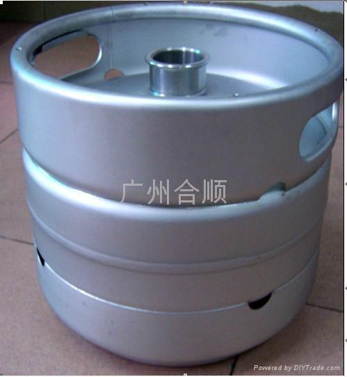 10L 啤酒桶 1