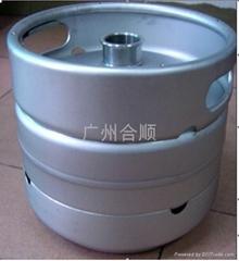 10L 啤酒桶