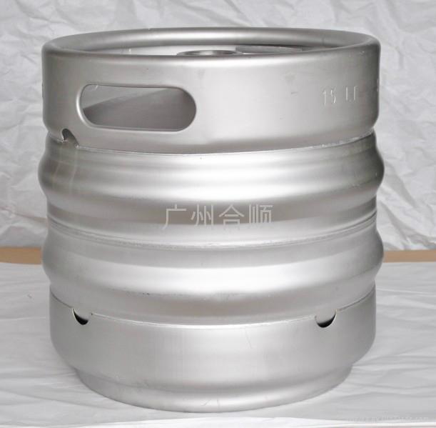 15L 啤酒桶 1