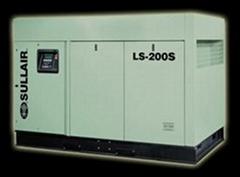 寿力螺杆空压机LS-200S