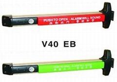 V40通道鎖