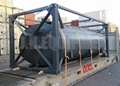 20FT Tank Container chemical