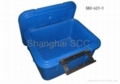 Top Loading Insulated Food Box