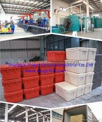 Shanghai Power Oriental Industrial Co.,Ltd.