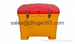 55Liter Top Loading Insulated Pizza Food Delivery Box