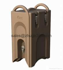 26Liter Insulated Beverage Container