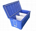 120Litre Ice Box (SB1-A120) Coolers for Hunting 2