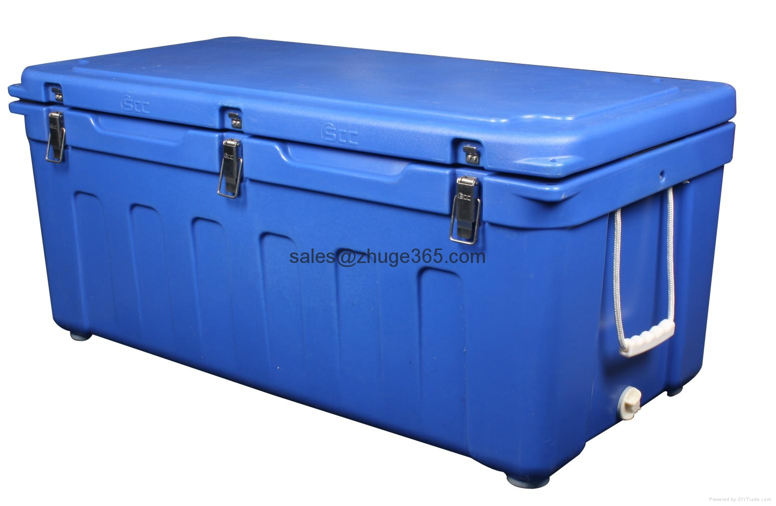 120Litre Ice Box (SB1-A120) Coolers for Hunting 1