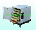 Front-Load Insulated Food Box (SB2-B90)