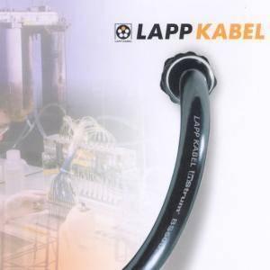 德国缆普LAPP电缆 4