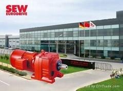 德国SEW减速机