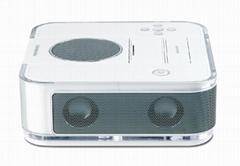 多功能 iPod音箱