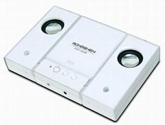 iPod/iPhone音箱
