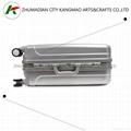 铝制+ABS+PC 拉杆箱