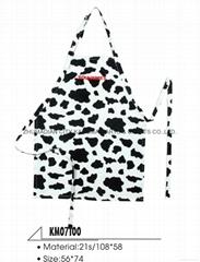cotton apron (Hot Product - 1*)