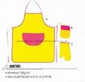 cotton apron
