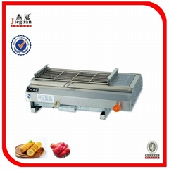 Gas bbq Grill in China on sale