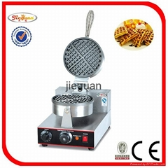 Electric Waffle Baker in China on sale
