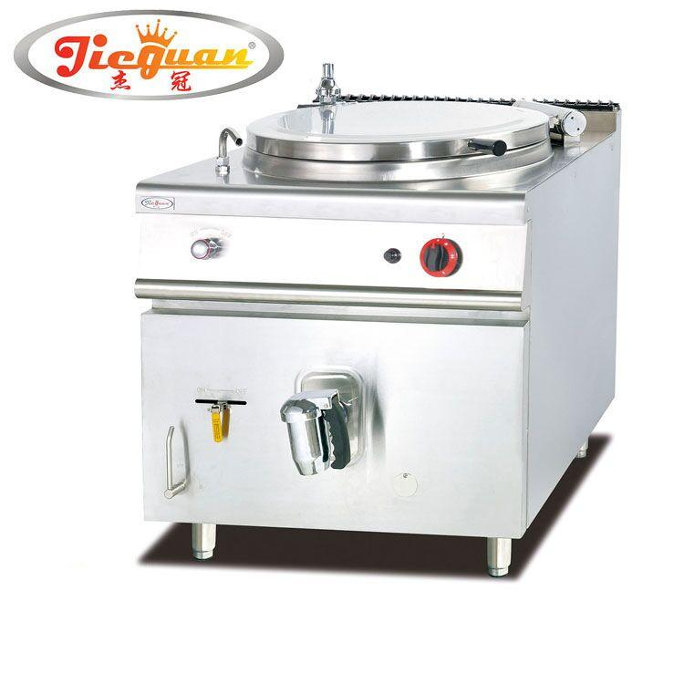 Gas Griddle with Cabinet 2