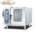 Electric combi oven 1