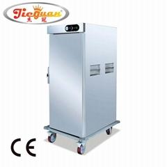 Electric food warmer cabinet( CE certificate)
