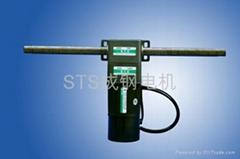 STS直线式减速电机