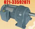 爱德利机电有限公司GH28减速