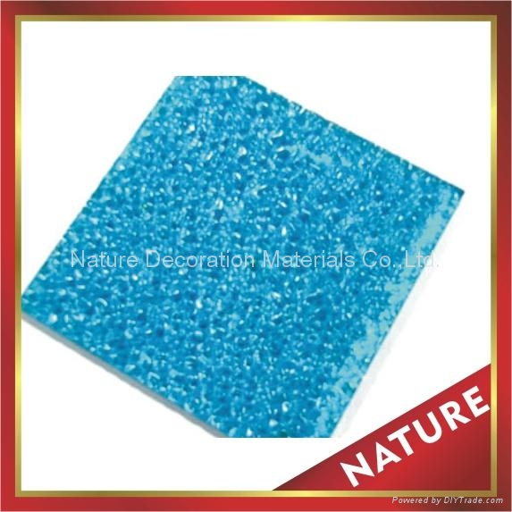 polycarbonate pc embossed sheet sheeting panel board plate 4