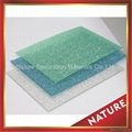 polycarbonate pc embossed sheet sheeting panel board plate 5