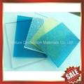 polycarbonate pc solid sheet sheeting