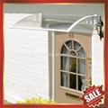 high quality diy pc polycarbonate window