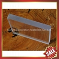 solid pc polycarbonate sheet sheeting panel board plate 3