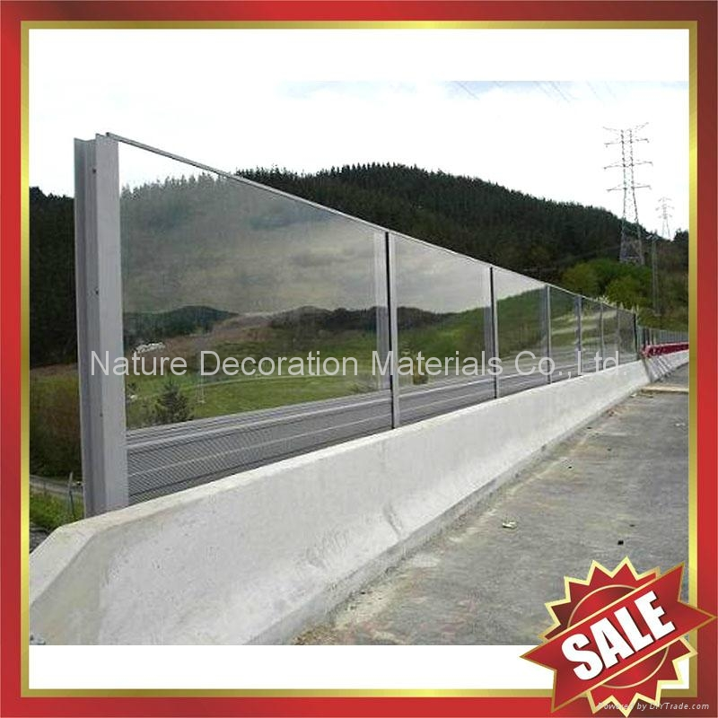 solid pc polycarbonate sheet sheeting panel board plate 4