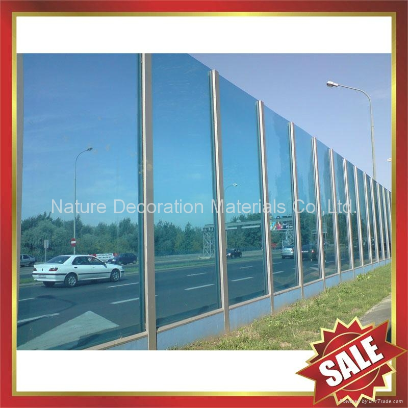 solid pc polycarbonate sheet sheeting panel board plate 5
