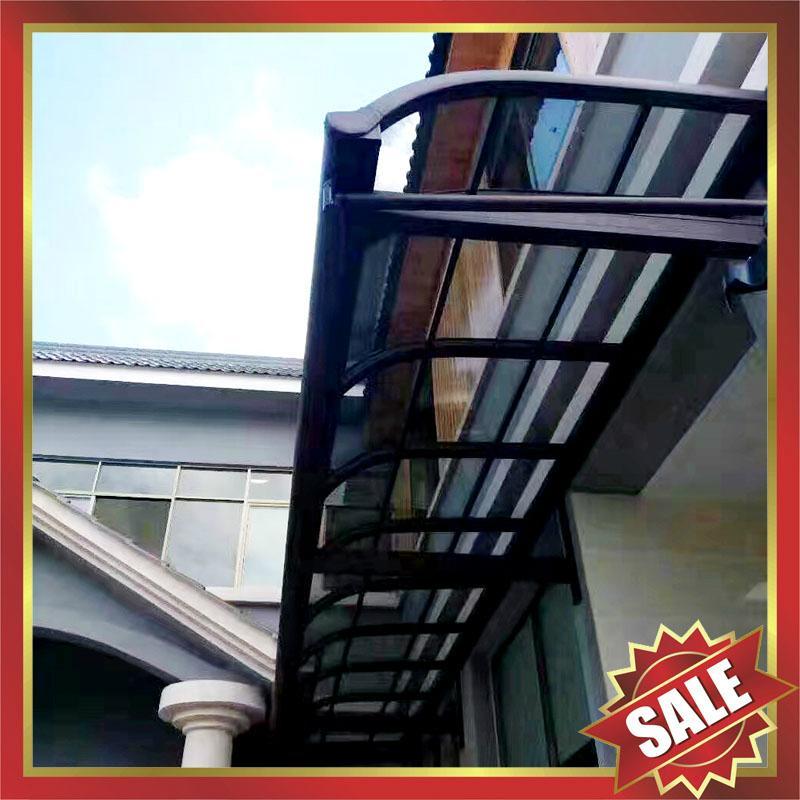 gazebo patio corridor balcony porch aluminium awning canopy shed shelter cover  1