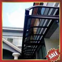 gazebo patio corridor balcony porch aluminium awning canopy shed shelter cover