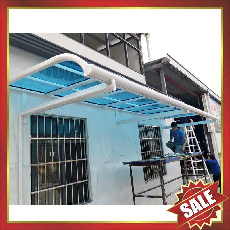 gazebo patio corridor balcony porch aluminium awning canopy shed shelter cover  2