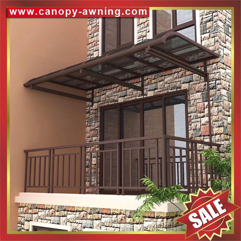 balcony canopy