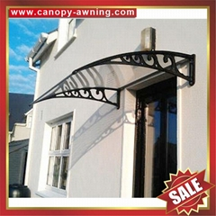 Merican DIY pc polycarbonate canopy