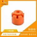 三元乙丙硅橡膠發泡條 1