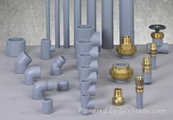GF船舶管路系統 1