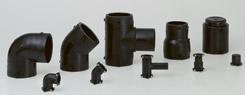 電熔焊管件 1