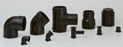 電熔焊管件